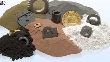Norwalk Powdered Metal